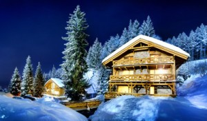 Jasna Chalet Deluxe
